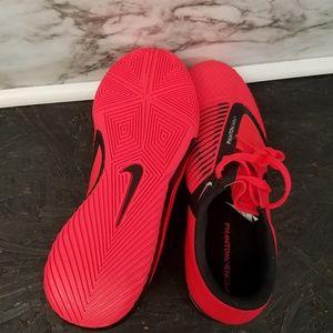 Nike Shoes - Nike Phantom Venom Indoor Soccer Shoes Youth